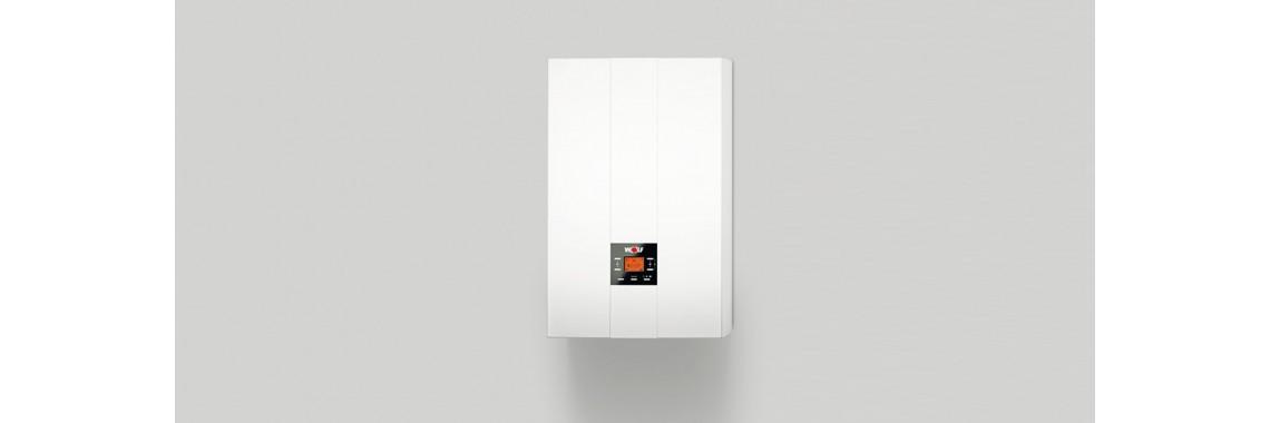 Конденсационный котел FGB 28-35 кВт