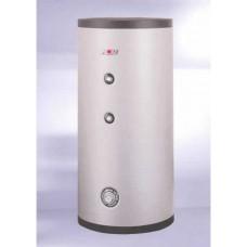 Стальной вертикальный водонагреватель WOLF SE-2 200 литров