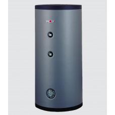 Стальной вертикальный водонагреватель WOLF SE-2 300 литров
